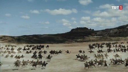 Масштабная подготовка к сериалу «Пробуждение: Великие Сельджуки»