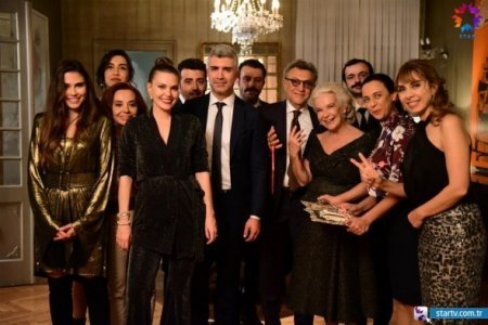Алья из «Красной комнаты» на самом деле Яз – дочка Сюрейи из «Стамбульской невесты»