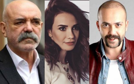Турецкий фильм: Люби меня сильно / Beni Cok Sev (2021)
