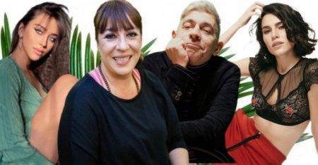 Турецкий сериал: Плюс / Arti (2021)
