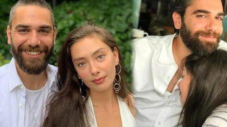 Кадир Догулу: Неслихан сделала меня лучше