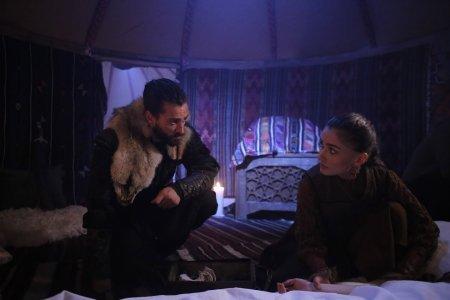 Пробуждение: Великие Сельджуки / Uyanis Buyuk Selcuklu – 2 серия, описание и фото
