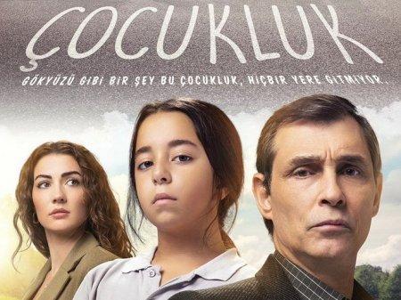 Турецкий сериал: Детство / Cocukluk (2020)