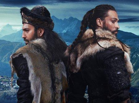 Турецкий сериал «Пробуждение: Великие Сельджуки» привлек внимание всего мира