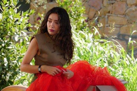 Дочь посла / Sefirin Kizi – 23 серия, описание и фото