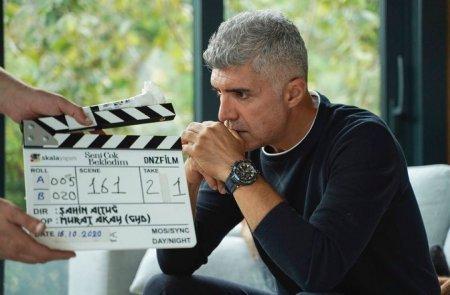 Озджан Дениз приступил к съемкам нового сериала