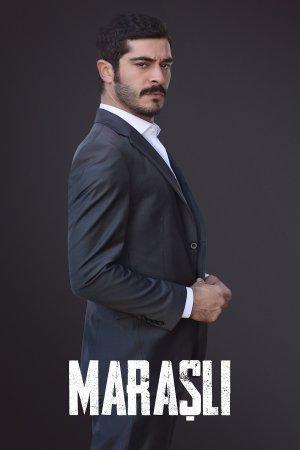 Начались съемки нового сериала «Марашанец»