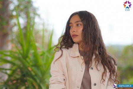 Дочь посла / Sefirin Kizi – 25 серия, описание и фото