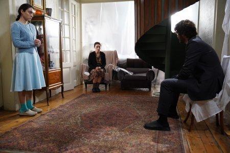 Квартира невинных / Masumlar Apartmani – 7 серия, описание и фото