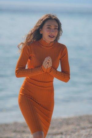 Дочь посла / Sefirin Kizi – 27 серия, описание и фото