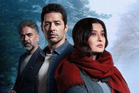 Турецкий сериал: Искупление / Kefaret (2020)