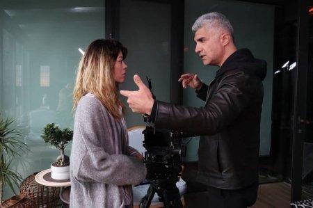 Озджан Дениз воюет с бывшей женой