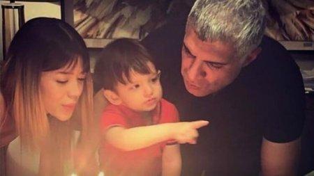 Озджан Дениз хочет получить опеку над сыном