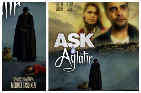 Турецкий фильм: Любовь заставляет плакать / Ask Aglatir (2013)