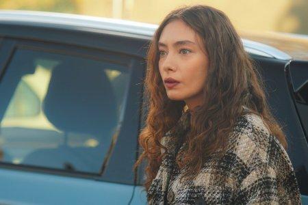Дочь посла / Sefirin Kizi – 30 серия, описание и фото