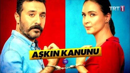 Турецкий сериал: Закон любви / Askin Kanunu (2014)