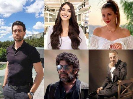 Турецкий сериал: Разведка / Teskilat (2021)