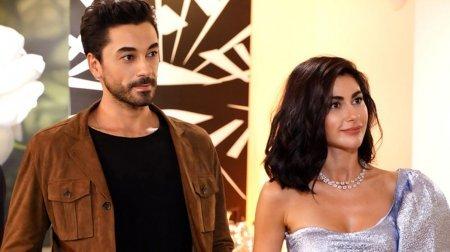 Неожиданная любовь Несрин Джавадзаде и Гекхана Алкана