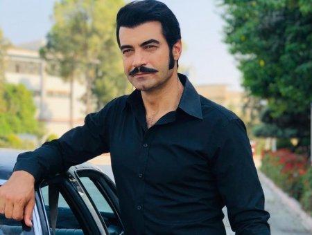 Биография: Мурат Уналмыш / Murat Unalmis – турецкий актер