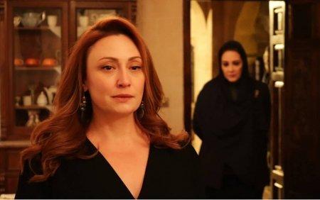 Актриса уходит из «Ветреного»