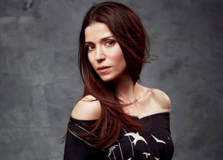 Биография: Сельма Эргеч / Selma Ergec – турецкая актриса