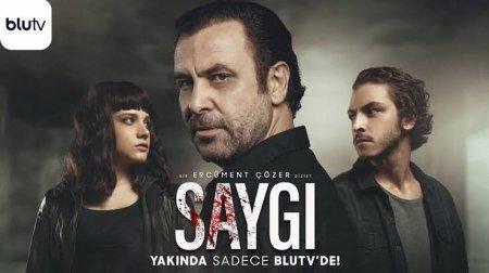 Турецкий сериал: Уважение / Saygi (2020)