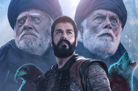 «Основание: Осман» получил престижные награды