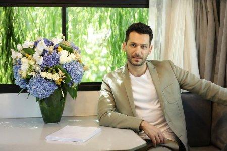 Биография: Мурат Йылдырым / Murat Yildirim – турецкий актер