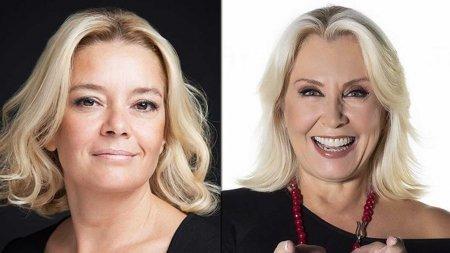 Новый сериал двух комедийных актрис