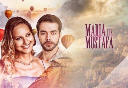 «Мария и Мустафа» завершают свой путь