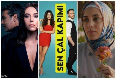 Турецкие сериалы, которые больше всего запрашивали в Google в 2020 году
