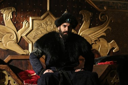 Пробуждение: Великие Сельджуки / Uyanis Buyuk Selcuklu – 13 серия, описание и фото