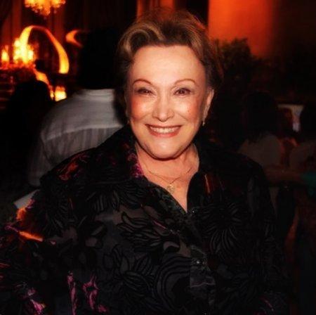 Бразильская актриса умерла от COVID-19