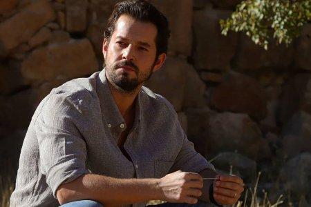 Биография: Ахмет Каякесен / Ahmet Kayakesen – турецкий актер
