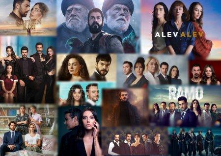 Какими будут новогодние каникулы турецких сериалов в этом сезоне