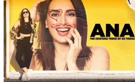 Мексиканский сериал: Ана / Ana (2020)