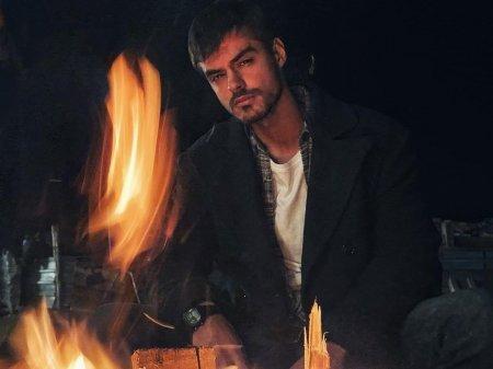 Биография: Берк Атан / Berk Atan – турецкий актер