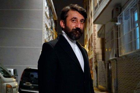 Биография: Неджип Мемили / Necip Memili – турецкий актер