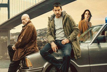 «Алеф» попал в престижный рейтинг Variety