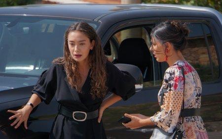 Две актрисы покинули сериал «Дочь посла»