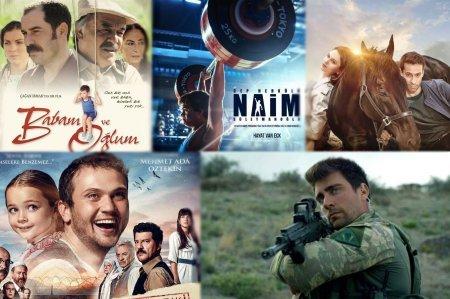 Самые популярные турецкие фильмы за последние 20 лет по данным IMDb