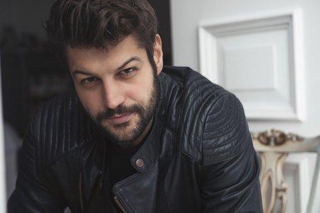 Биография: Серхат Теоман / Serhat Teoman – турецкий актер