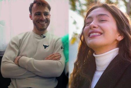 Керем Бюрсин и Неслихан Атагюль признаны лучшими актерами 2020 года