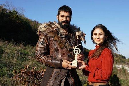 Новости из мира турецких сериалов 04.01.2021