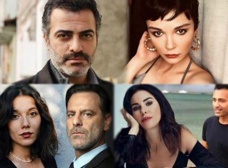 Скандальные события в жизни турецких звезд в 2020 году
