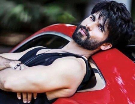 Биография: Шахид Капур / Shahid Kapoor – индийский актер