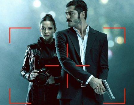 Турецкий сериал: Марашанец / Marasli (2021)