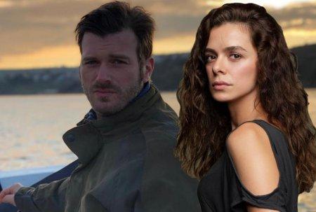 Турецкий сериал: Одна подводная история / Bir Denizalti Hikayesi (2021)