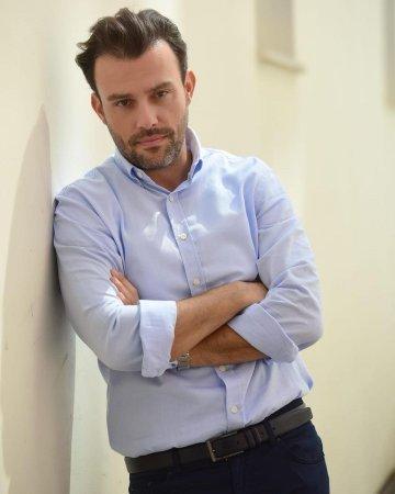 Актерский состав нового турецкого сериала «Клуб»