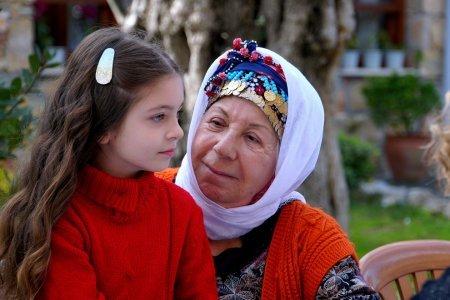 Дочь посла / Sefirin Kizi – 36 серия, описание и фото